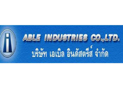 Able Industries Co Ltd