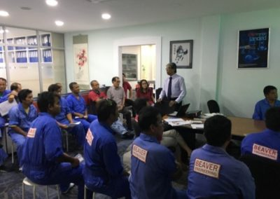 ISO Briefing 02
