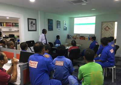 ISO Briefing 03